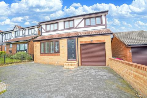 4 bedroom detached house for sale - Brampton Meadows, Thurcroft, Rotherham, S66