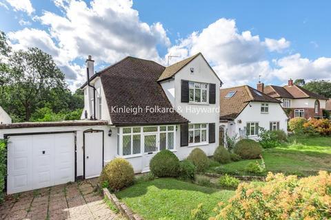 3 bedroom detached house for sale - Kevington Drive, Chislehurst