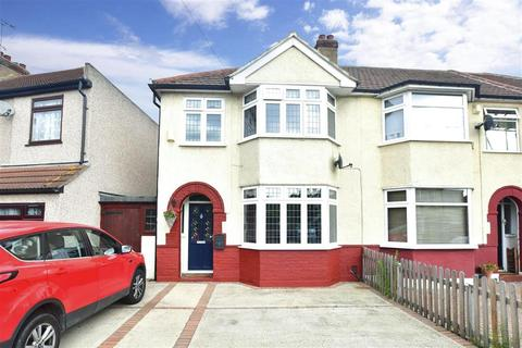 3 bedroom end of terrace house for sale - Hornford Way, Romford, Essex