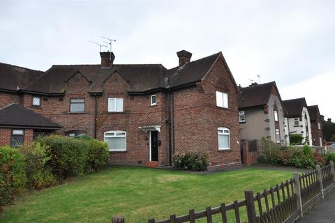 3 bedroom semi-detached house for sale - Cliveden Road, Chester, CH4