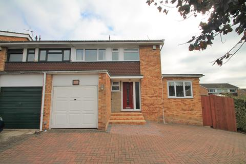 3 bedroom end of terrace house to rent - Merton Road, Bearsted, Maidstone, Kent