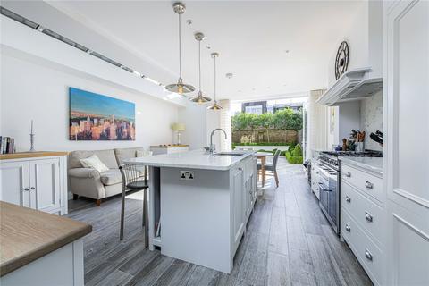 4 bedroom terraced house for sale - Roseneath Road, SW11