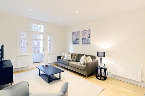 3 bedroom flat to rent - Flat 15, Hamlet Gardens,, London, W6