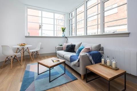Studio to rent - 7 Philpot Street, London, E1 2FG