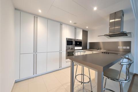 1 bedroom apartment to rent - No 1 West India Quay, Canary Wharf, London E14
