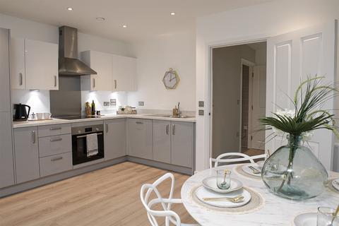 2 bedroom flat for sale - Brumwell Avenue London SE18