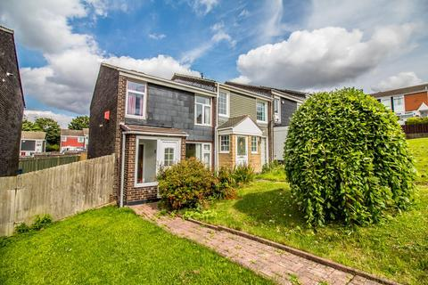 3 bedroom terraced house for sale - Kilburn Green, Harlow Green, Gateshead