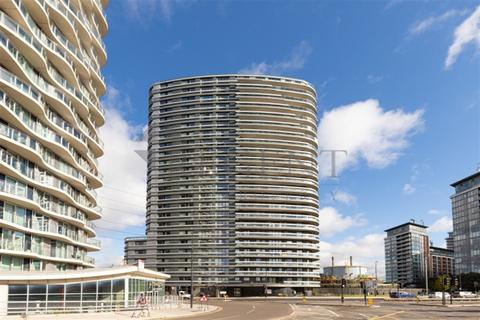 1 bedroom apartment for sale - Gateway Tower, Western Gateway, E16