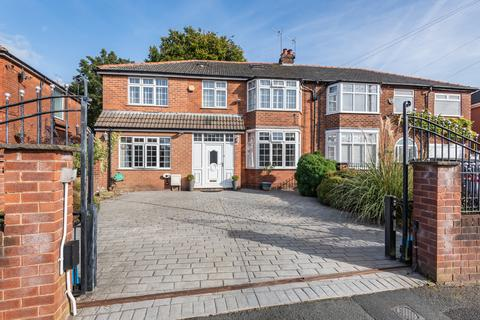 5 bedroom semi-detached house to rent - Maple Grove, Worsley, Manchester, Greater Manchester