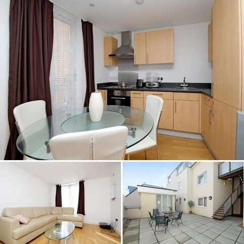 1 bedroom apartment to rent - Cowleaze Road Kingston Upon Thames KT2