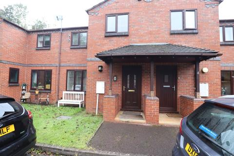 2 bedroom mews to rent - The Canal Mews, Trentham, Stoke-on-Trent, ST4