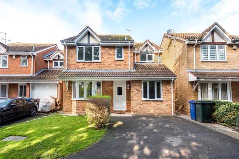 3 bedroom detached house for sale - Old Langford,  Bicester,  Oxfordshire,  OX26