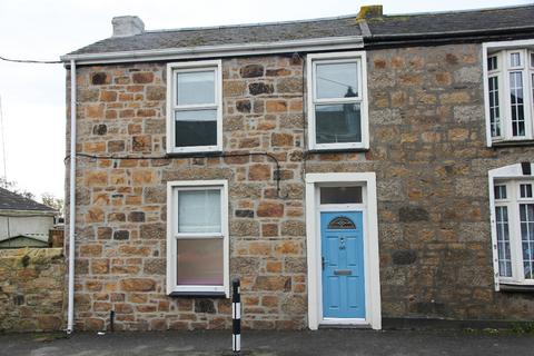 3 bedroom terraced house to rent - Fore Street, Beacon, TR14