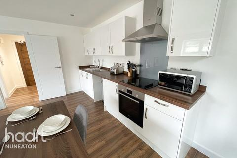 1 bedroom flat for sale - queens Road, Coventry