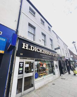 Retail property (high street) for sale - 38 Scot Lane DONCASTER DN1 1ES
