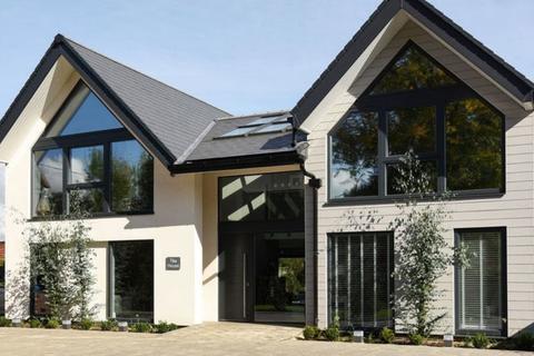 Plot for sale - Olive Grove Self Build , Trimdon, Trimdon Station, Durham