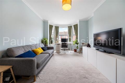3 bedroom apartment for sale - Vicarage Mansions, Abbottsford Avenue, London, N15