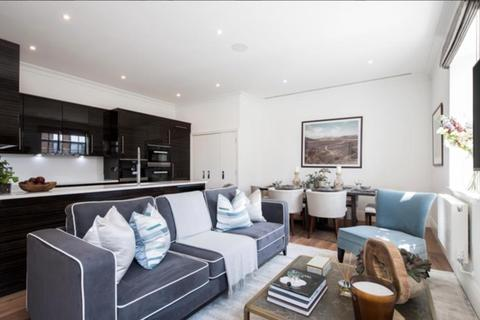3 bedroom apartment to rent - Penthouse Palace Wharf Rainville Road,London