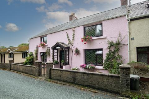 2 bedroom terraced house for sale - Valley Road, Saundersfoot
