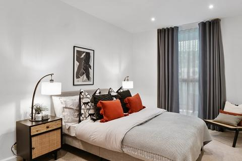1 bedroom apartment for sale - Plot 34 at The Kiln Works, Wheelers House, 3 Racliffe Cross Street E1