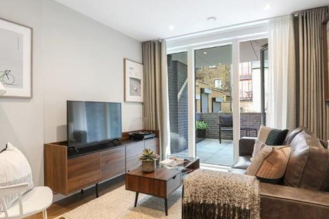 1 bedroom apartment for sale - Plot 38 at The Kiln Works, Wheelers House, 3 Racliffe Cross Street E1
