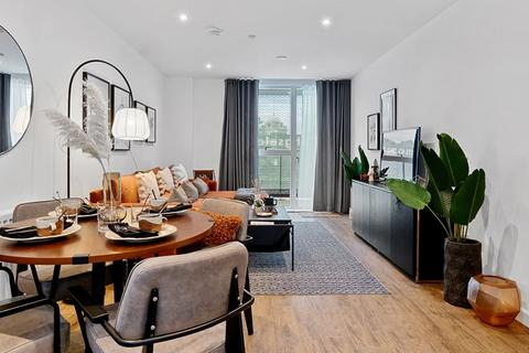 1 bedroom apartment for sale - Plot 41 at The Kiln Works, Wheelers House, 3 Racliffe Cross Street E1
