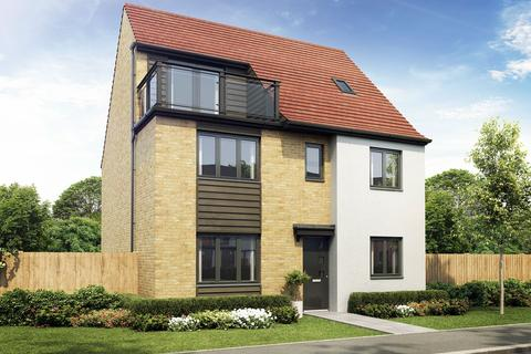 5 bedroom detached house for sale - Plot 141f, The Glamis at Brunton Meadows, Newcastle Great Park NE13