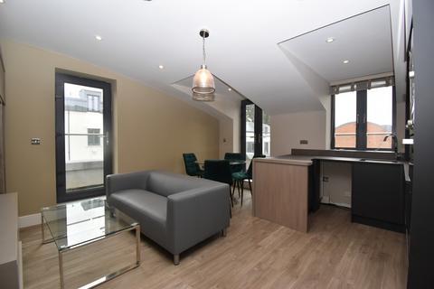 2 bedroom apartment to rent - Lime Avenue, Leamington Spa, CV32