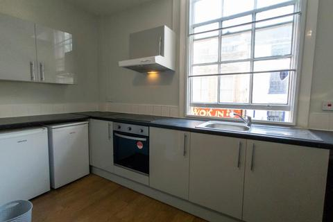 3 bedroom flat to rent - Market Square Apartments, 5 Cank Street, Leicester, LE1 5GW