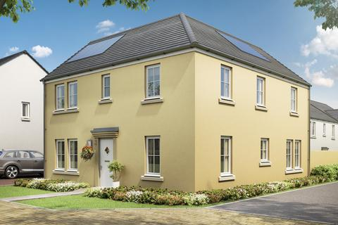 4 bedroom detached house for sale - Plot 223, The Ockle at Melrose Gait, Stable Gardens TD1