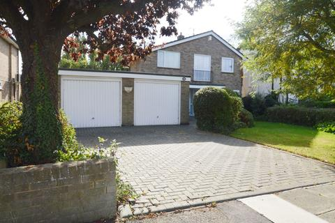 4 bedroom detached house for sale - Wyatts Drive, Thorpe Bay, SS1