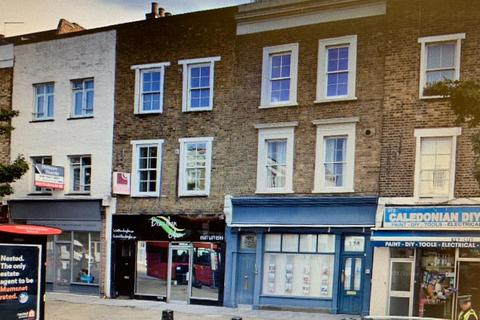 Hairdresser and barber shop to rent - Caledonian Road, London N1