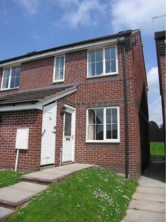 2 bedroom flat to rent - Navigation Loop, Stone, ST15