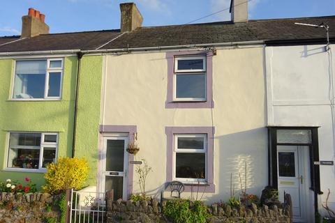 2 bedroom terraced house for sale - Helen Terrace, Y Felinheli LL56