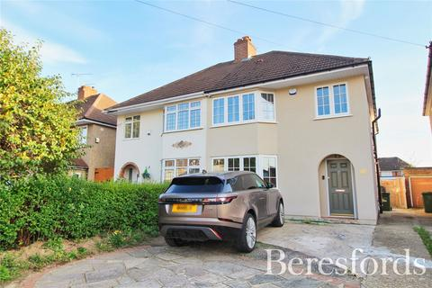 4 bedroom semi-detached house for sale - Nightingale Avenue, Upminster, RM14