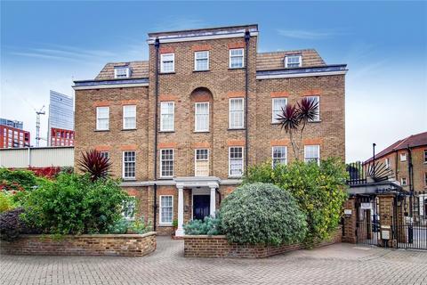 1 bedroom flat to rent - Hanbury House, 28 Regents Bridge Gardens, London