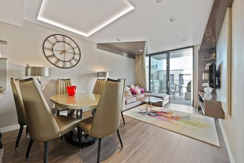 2 bedroom flat for sale - Leman Street, London, E1
