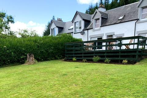 5 bedroom semi-detached house for sale - Letter House, Lamlash, ISLE OF ARRAN, KA27 8NE