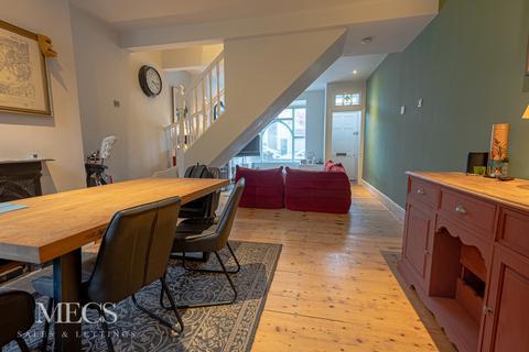 2 bedroom terraced house to rent - Gordon Road, Harborne, Birmingham, West Midlands, B17