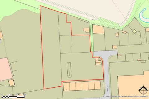 Land to rent - Purdeys Industrial Estate, Purdeys Way, Rochford, SS4