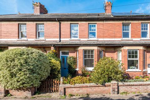 3 bedroom terraced house for sale - Chantry Place, Rosemary Lane