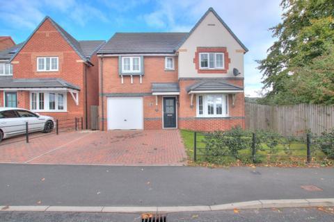 4 bedroom detached house for sale - West Denton Road, Newcastle upon Tyne, NE15