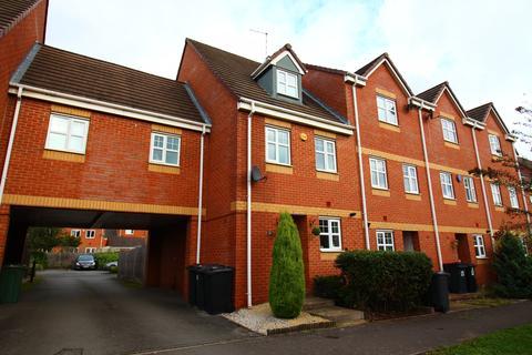 4 bedroom terraced house to rent - Carnation Way, Nuneaton, CV10