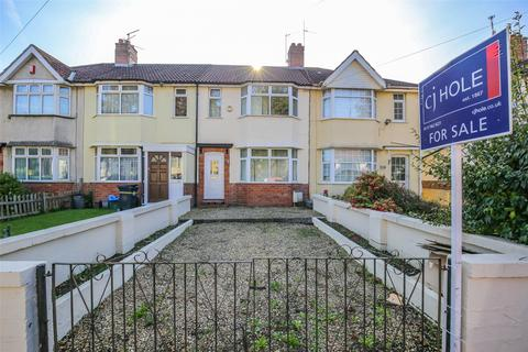 5 bedroom terraced house for sale - Southmead Road, Westbury-on-Trym, Bristol, BS10
