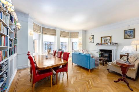 4 bedroom flat for sale - Kensington Mansions, Trebovir Road, London