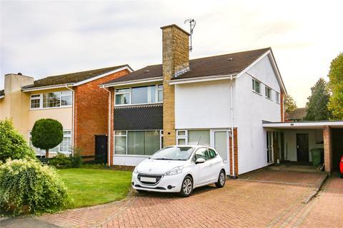 4 bedroom detached house for sale - Long Acres Close, Bristol, BS9