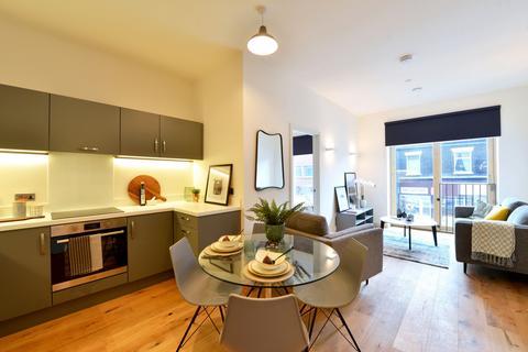 1 bedroom apartment to rent - Leonard Coates Way, Hanley, ST1