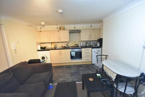 Studio to rent - Eslington Terrace, Jesmond