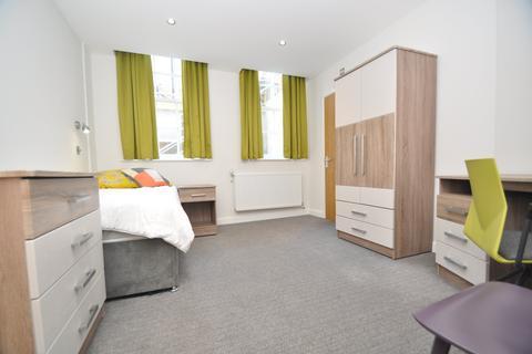 Studio to rent - Chalk Farm Road, Camden Town