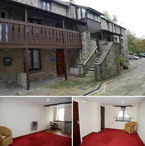 1 bedroom flat to rent - Camden Buildings, Yard 23 Stramongate, Kendal, LA9 4BH